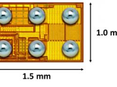 助力革新激光雷达系统设计,EPC推出eToF 激光驱动器IC