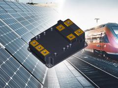 东芝全新SiC MOSFET提升工业设备效率和小型化