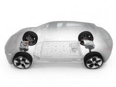 麦格纳推出先进电动驱动系统 可减少碳排放并增加续航里程