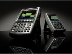 是德科技推出新型高性能微波手持式分析仪,加快 5G、雷达